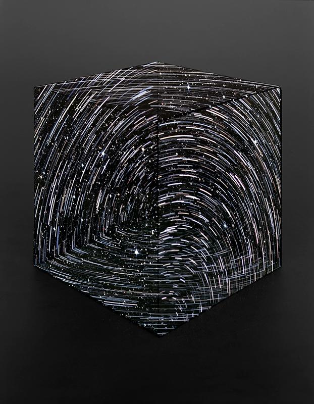 (Star Cube 4)
